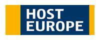 Host Europe vServer